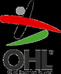 Oud-Heverlee W logo