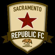 Sacramento Republic logo