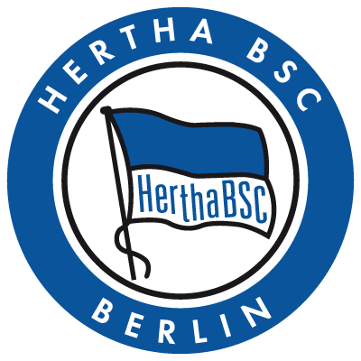 Hertha-2 logo