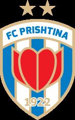 Prishtina logo