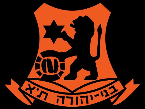 Bnei Yehuda logo