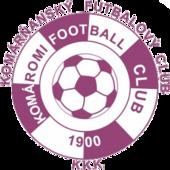 Komarno logo