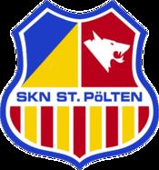 St. Polten logo