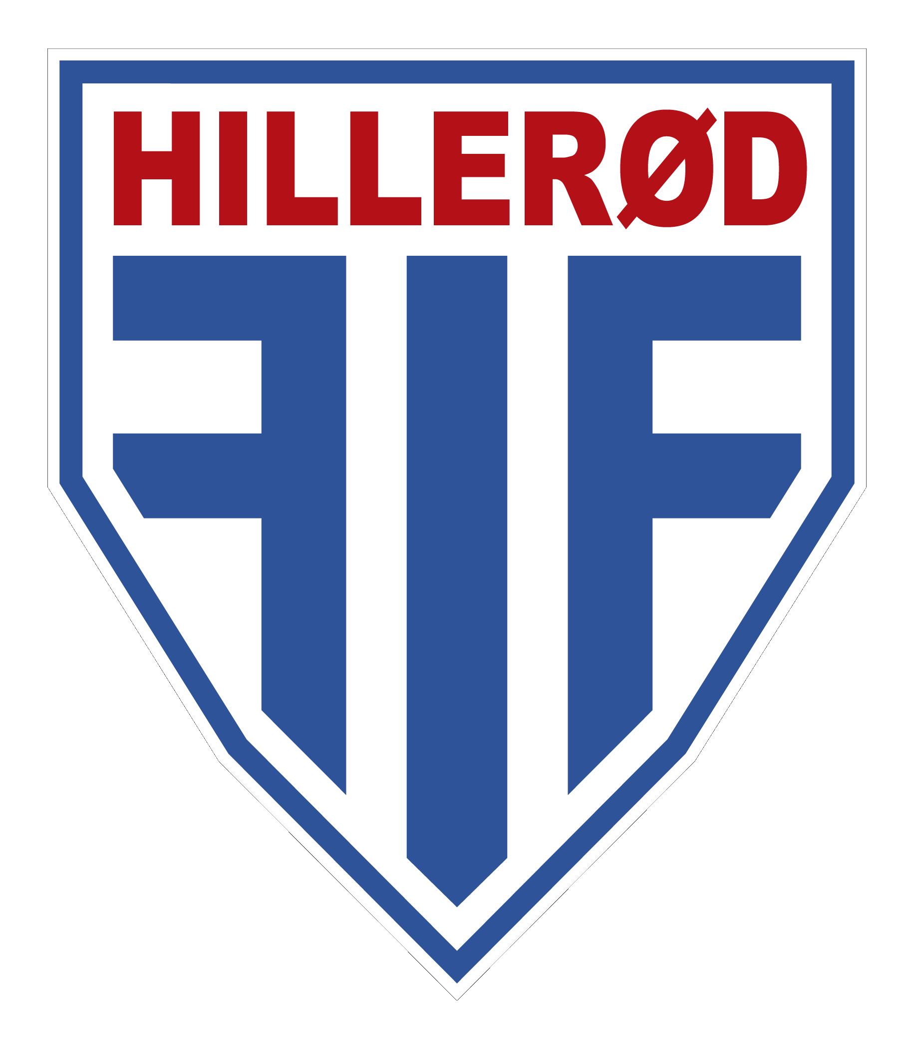 Hillerod logo