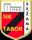 Tabor Sezana logo