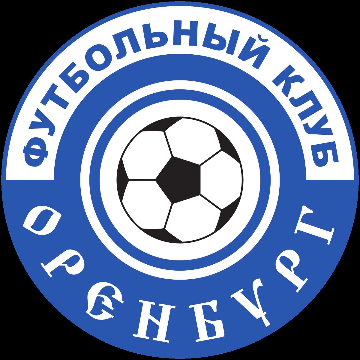 Orenburg-2 logo