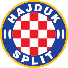 Hajduk-2 logo