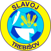 Slavoj Trebisov logo