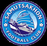 Samut Sakhon logo
