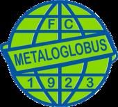 Metaloglobus logo