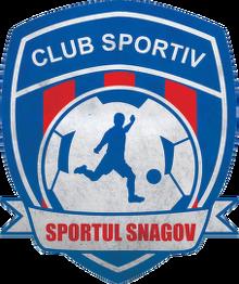 Sportul Snagov logo