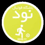 Navad Urmia logo