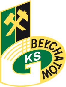 Belchatow logo