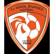 Sokol Zivanice logo