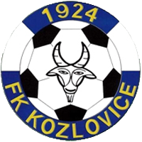 Kozlovice logo