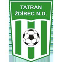 Zdirec nad Doubravou logo