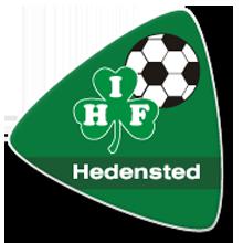 Hedensted logo