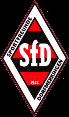 Sportfreunde Dorfmerkingen logo