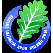 Ergene Velimespor logo
