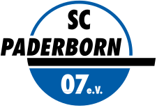 Paderborn U-19 logo