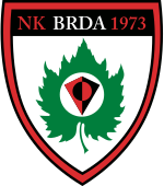 Brda Dobrovo logo