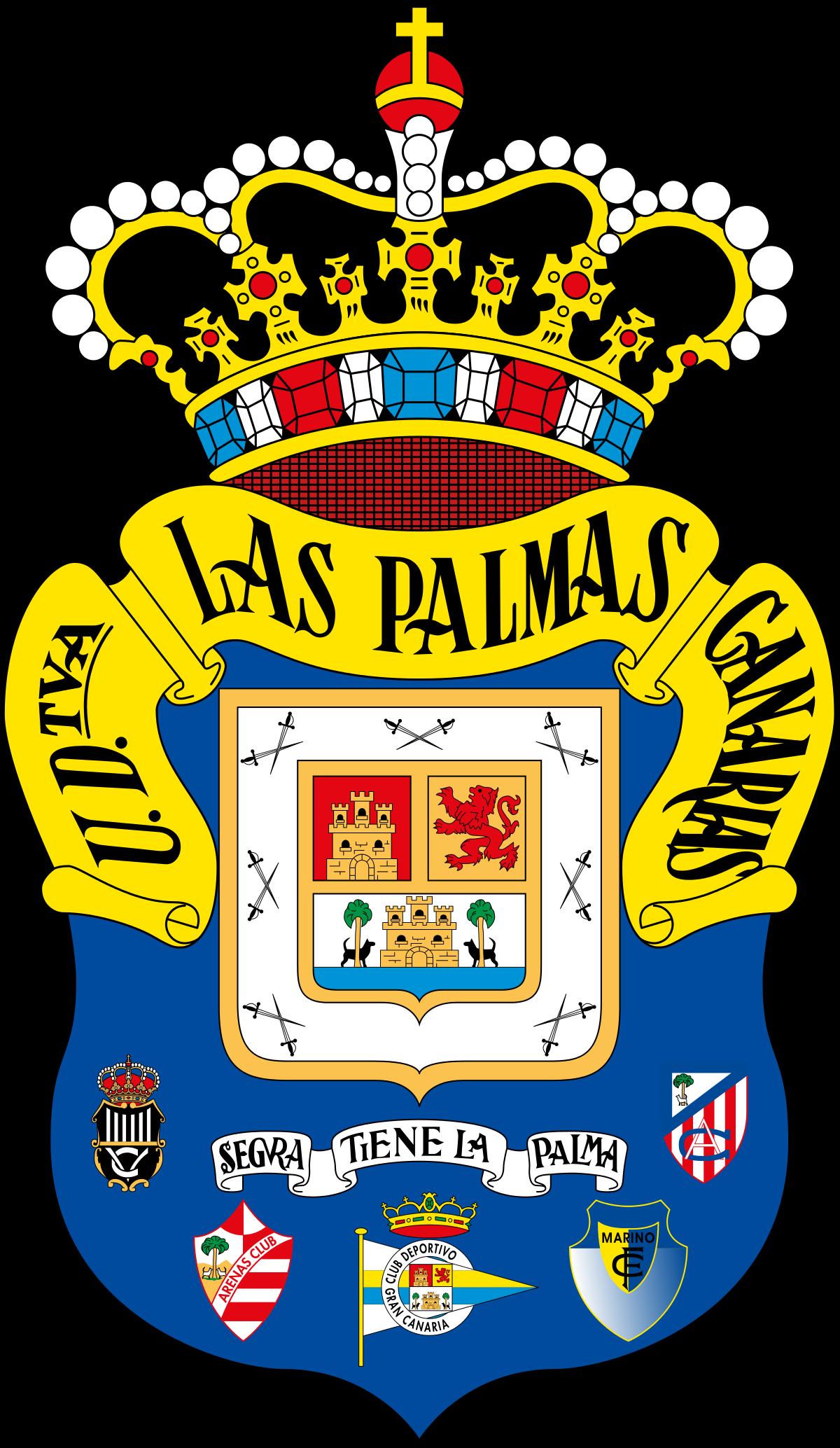Las Palmas-3 logo