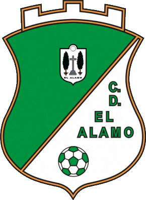 El Alamo logo