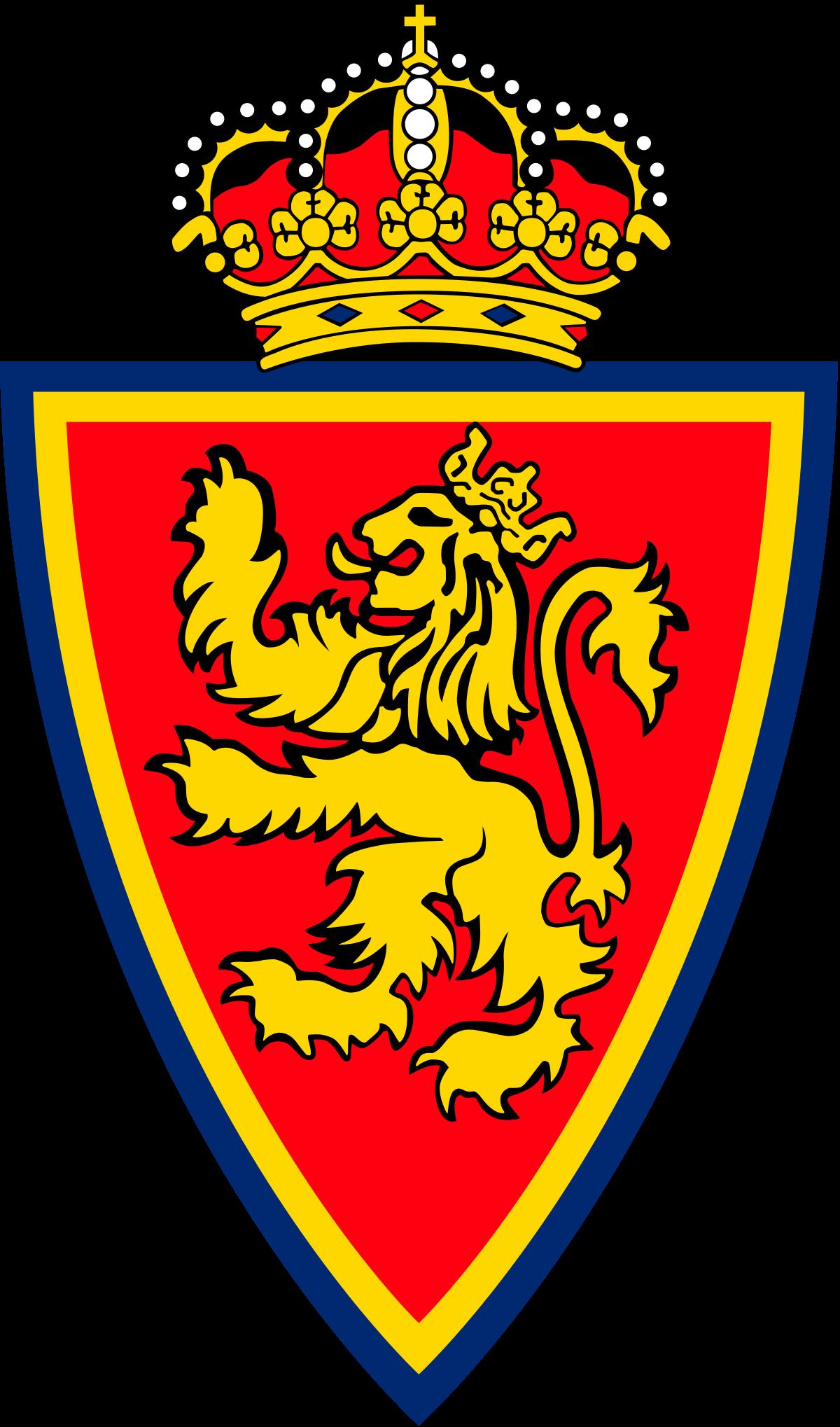 Zaragoza U-19 logo