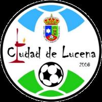 Ciudad de Lucena logo
