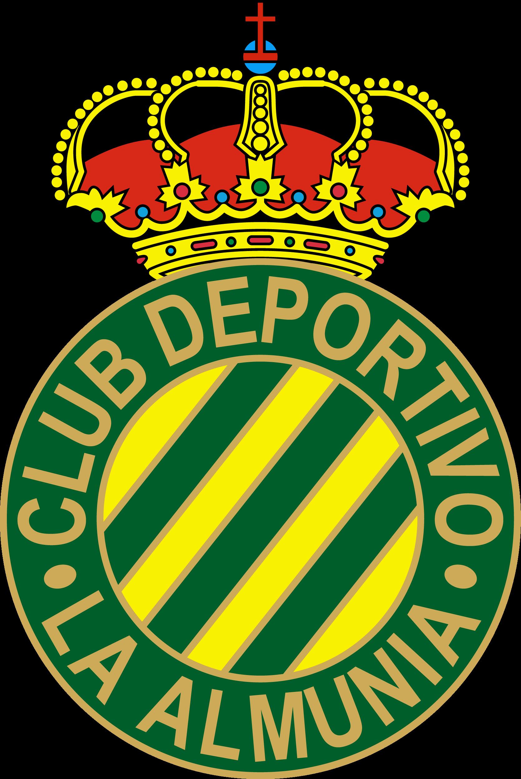 La Almunia logo