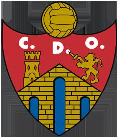 Ourense CF logo