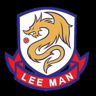 HK Warriors logo