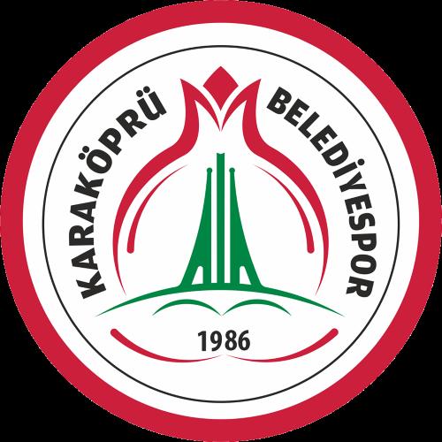 Karakopru Belediyespor logo