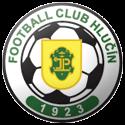 Hlucin logo