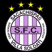 Sacachispas logo