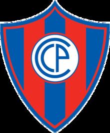 Cerro Porteno logo