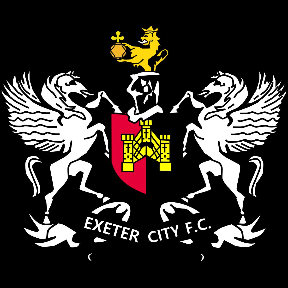 Exeter U-23 logo