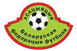 Belarus U-19 W logo