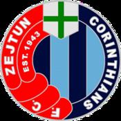 Zejtun Corinthians logo