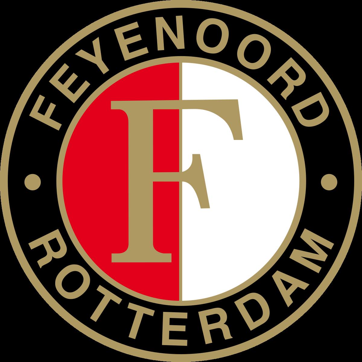 Feyenoord U-19 logo