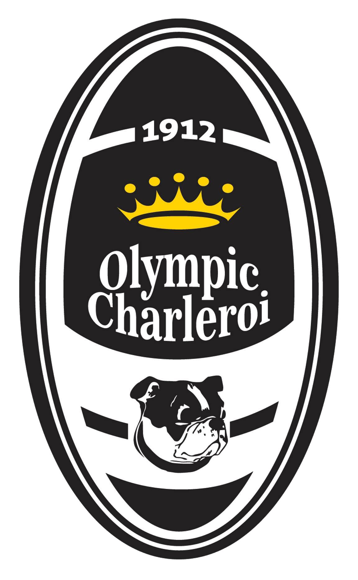 Olympic Charleroi logo