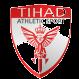 Tihad Casablanca logo