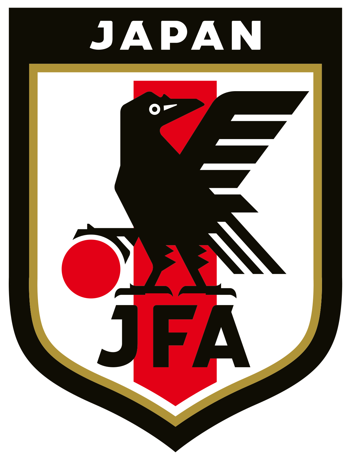 Japan U-19 W logo