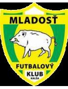 Mladost Kalsa logo