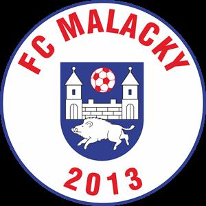 Malacky logo