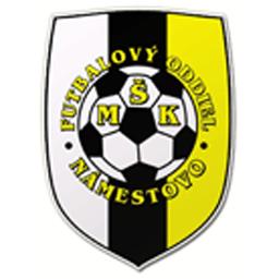 Namestovo logo