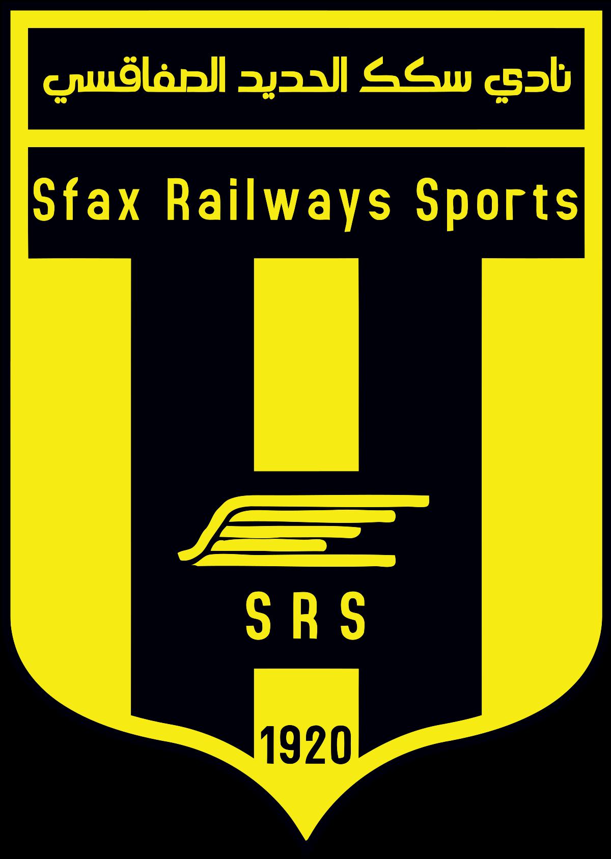 Sfax Railways logo