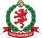 Cove Rangers logo