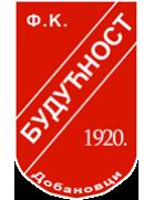 Buducnost Dobanovci logo