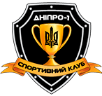 Dnipro-1 logo